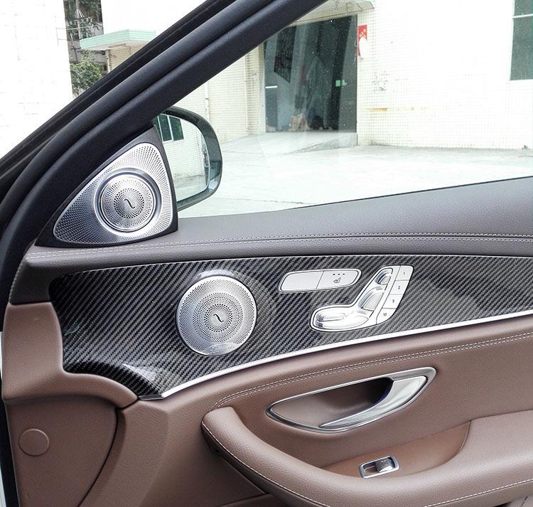 New arrival Hi-END car 3D Rotary Tweeter Speaker For Mercedes-Benz W222/W213/W205 Front Left/ Right Door OEM Burmester design