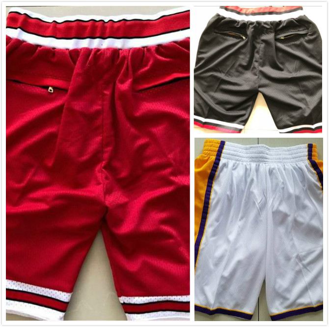 New hot sale men sports shorts for sale free shipping red black white colors shorts size S-XXL