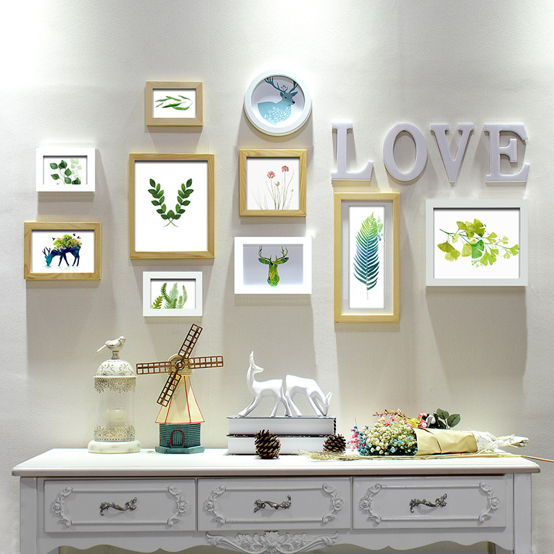 Buy Wall Collage Frames Online Shopping At Dhgate Com