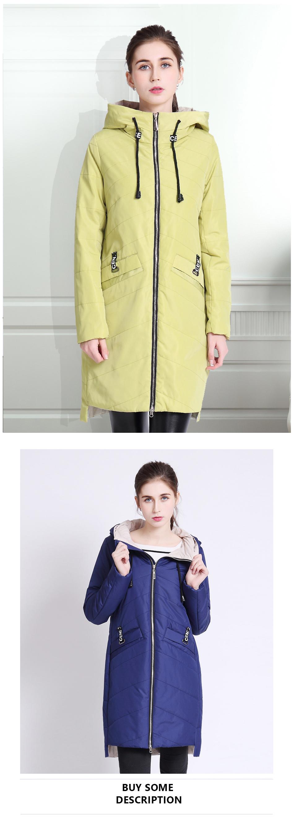 Bahar için 6 trend ceket stili 2019