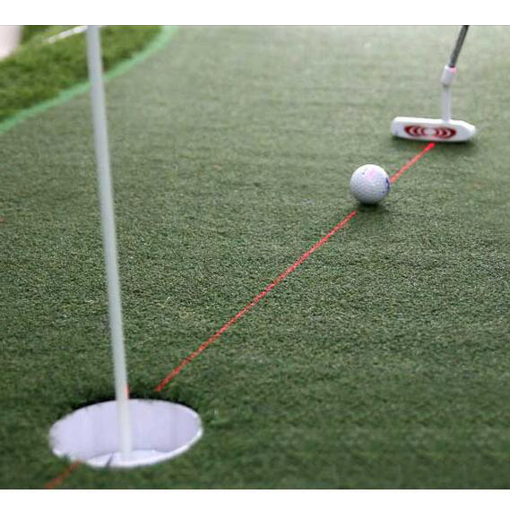 Golf Putter Plane Sight Golf Training Aid Fix Your Putt in Seconds Golf Training Aids