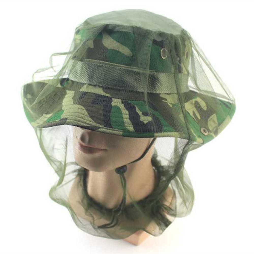 Mosquito Head Net Visage Protecteur Contre Les Insectes//Moustiques//moucherons Camping net