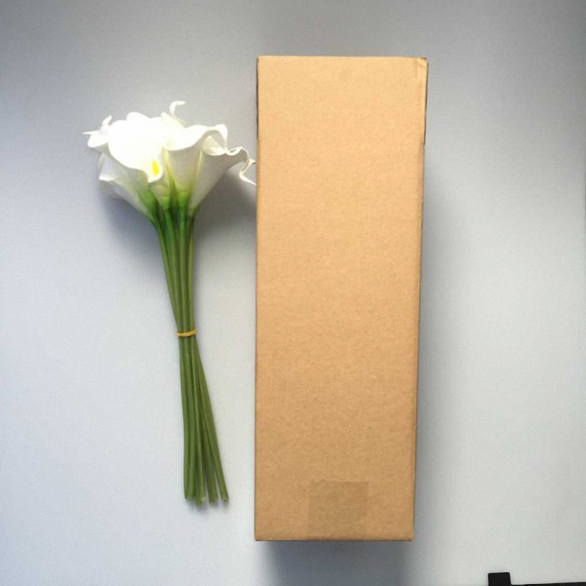 Zonaflor-30PCS-Decorative-Flowers-Calla-Lily-2017-PU-Real-Touch-Artificial-Flower-Home-Decoration-Table-Flowers