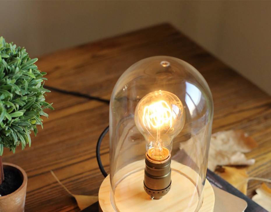 desk lamp - (1)