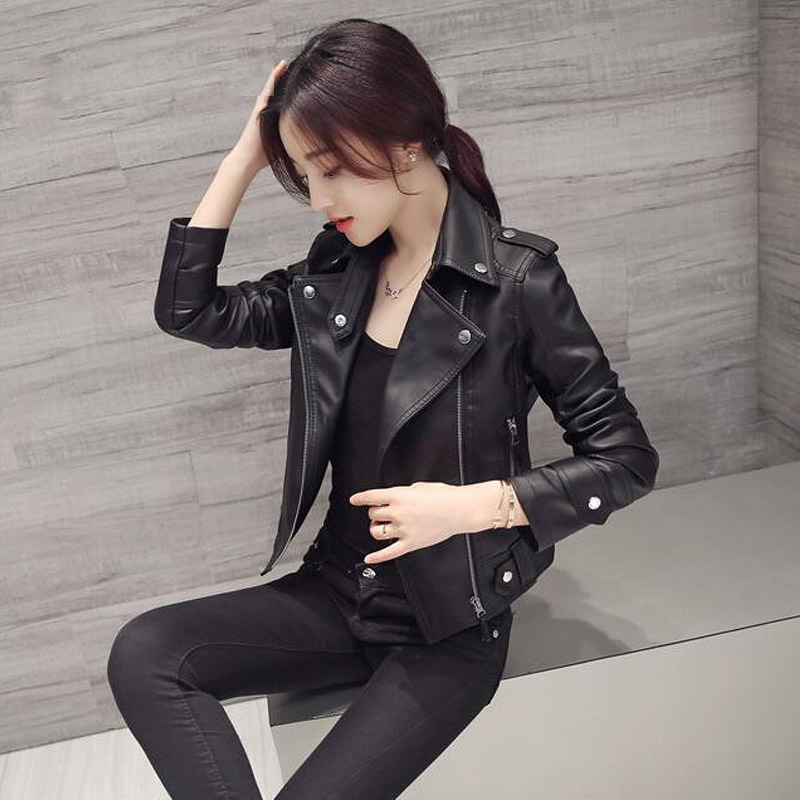 Donna-2018-New-Women-Faux-Leather-Jacket-Slim-Long-Sleeve-Faux-PU-Leather-Zipper-Coat-Lady-(4)