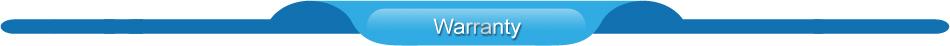 Warranty-