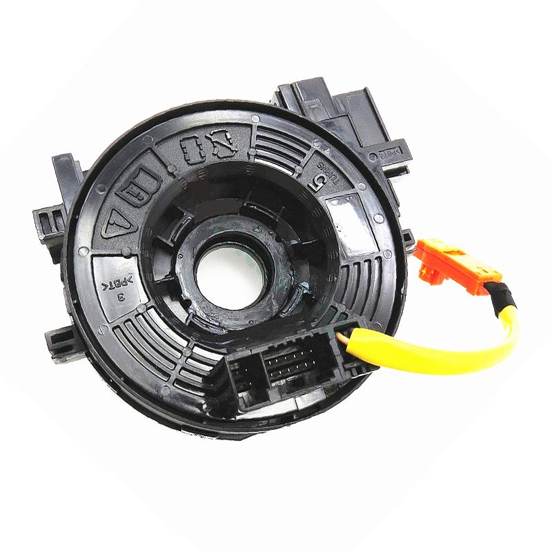 84306-06180 Steering wheel combination coil For Toyota Corolla 2014- LevinHybrid CamryHybrid RAV4