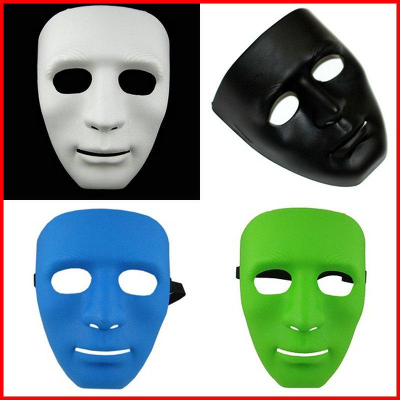 maschera facciale semplice