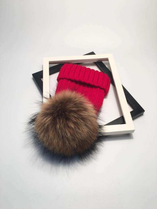 winter hats for women pom pom hat (10)