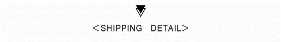 shippingdetail