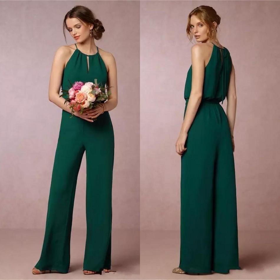 Elegante Dunkelgrüne Kleider Online Großhandel Vertriebspartner