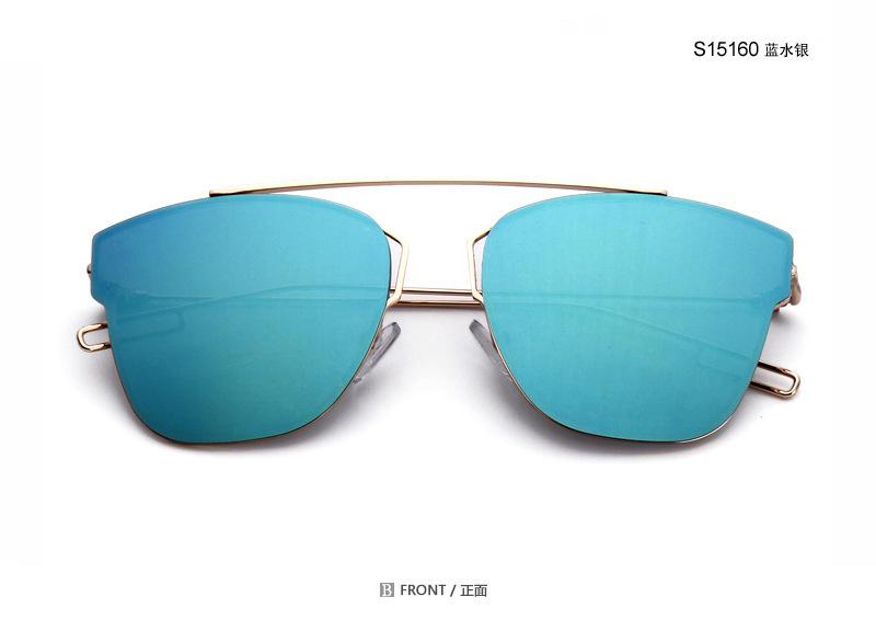 S15160 C3 Blue mirrored`