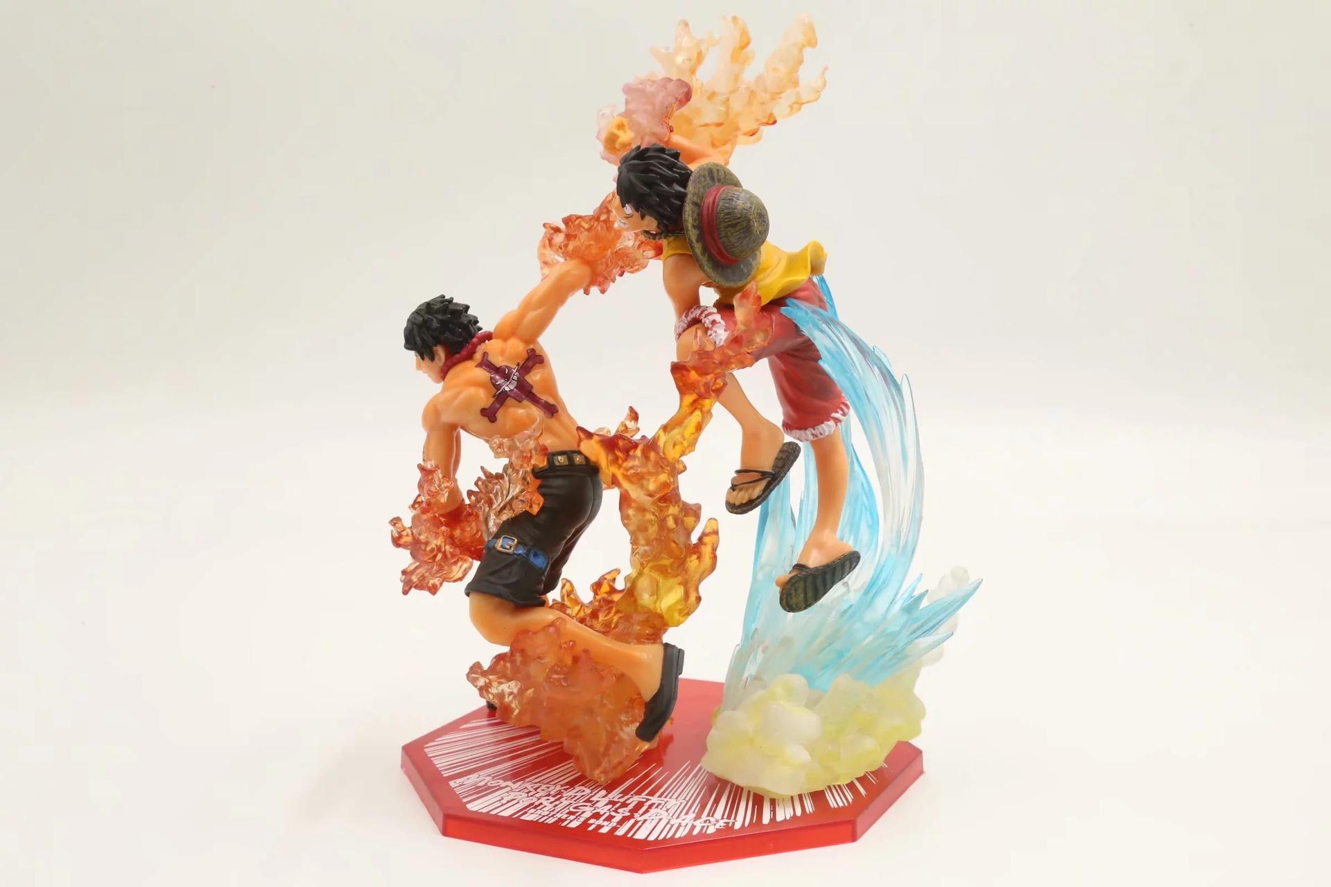 Pirate / Hainan brothers tripping technology ZERO AI Lu Fei battle box Boxed