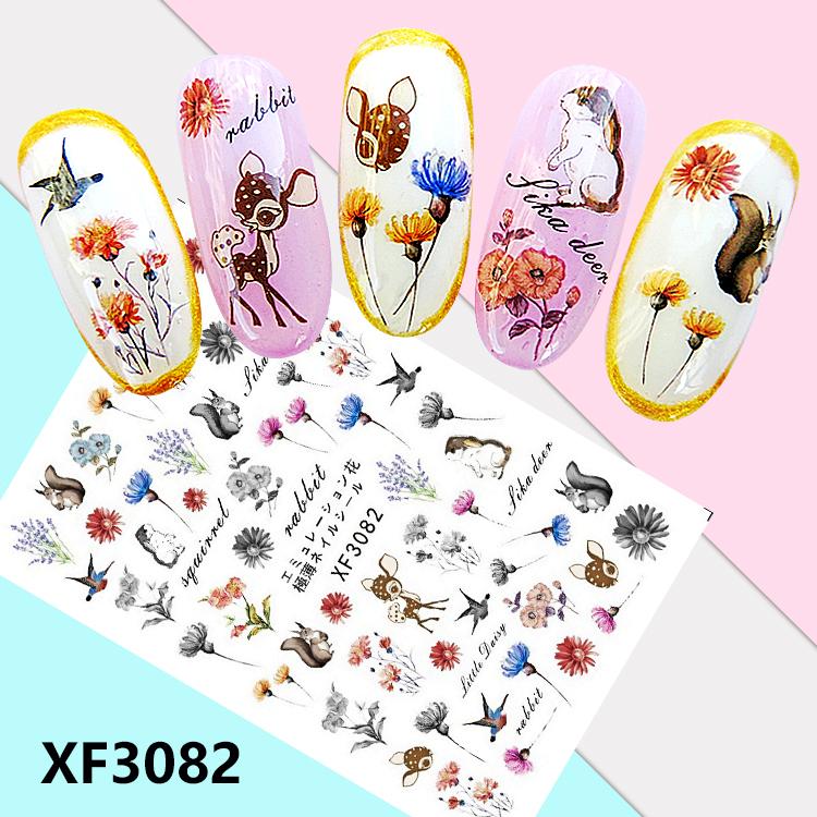 XF3082-2