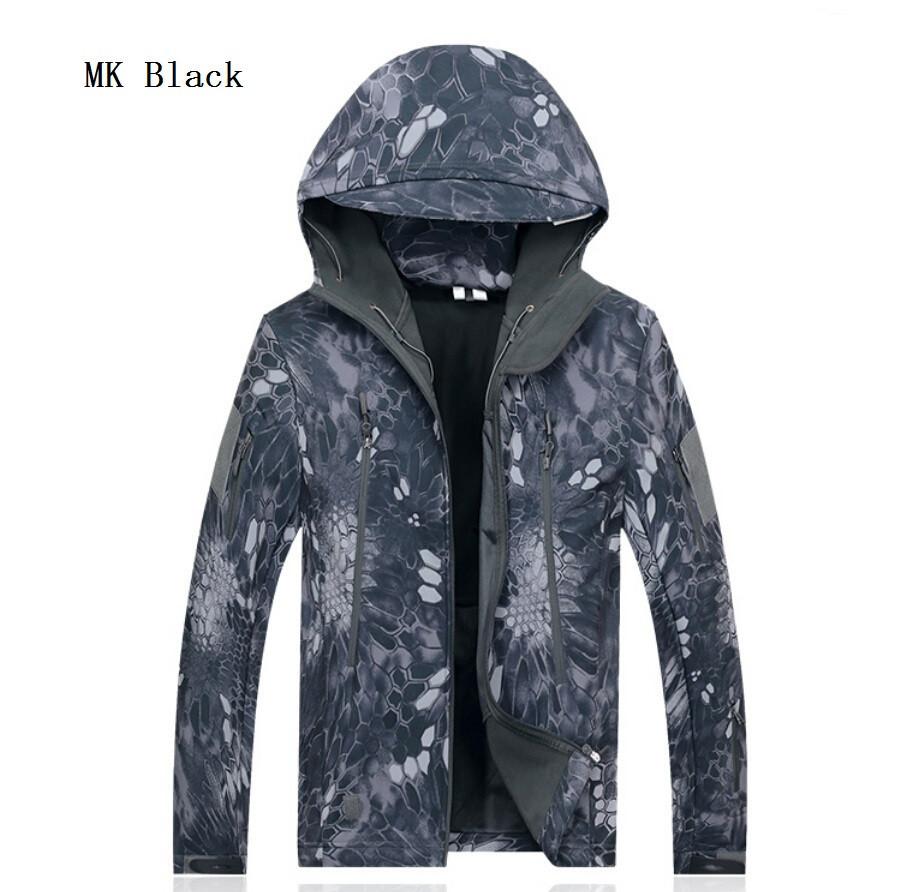 MK Black
