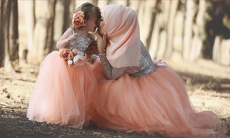 Mother Daughter Same Dresses Birthday Party Online Shopping Buy Mother Daughter Same Dresses Birthday Party At Dhgate Com,Middle Aged Outdoor Wedding Summer Wedding Guest Dresses