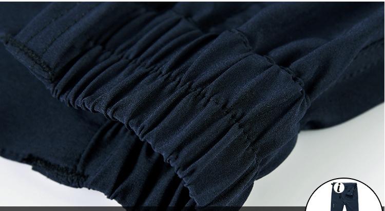 LOMAIYI Marke Stretch frauen 2018 Dünne Schnell Trocknende Hose Für Frauen Fashion Khaki Abnehmen Hosen Damen, AW163