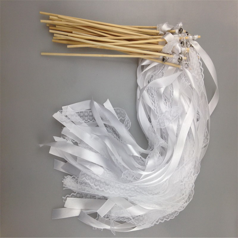 White-Ribbon-and-Lace-Fairy-Stick-Twirling-Streamers-30Pcs-Festival-Party-Favor-Confetti-Ribbon-Wedding-Sticks (3)
