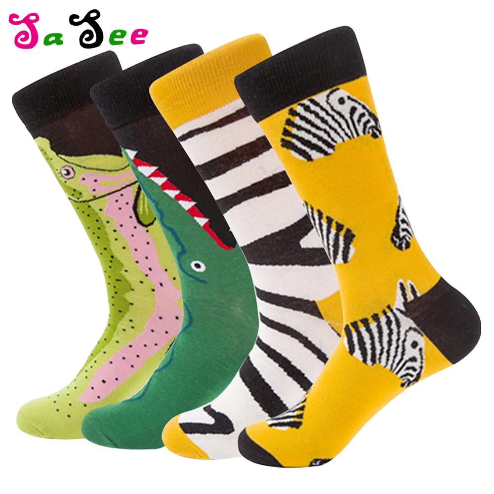 Le Donne Carino Animale Calzini Inverno Autunno caldo fashion Calzino Morbido Cotone Casual Sock