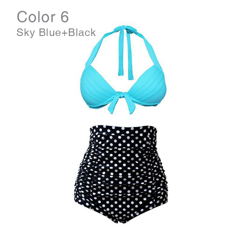 AS1721 maternity swimwear color 6