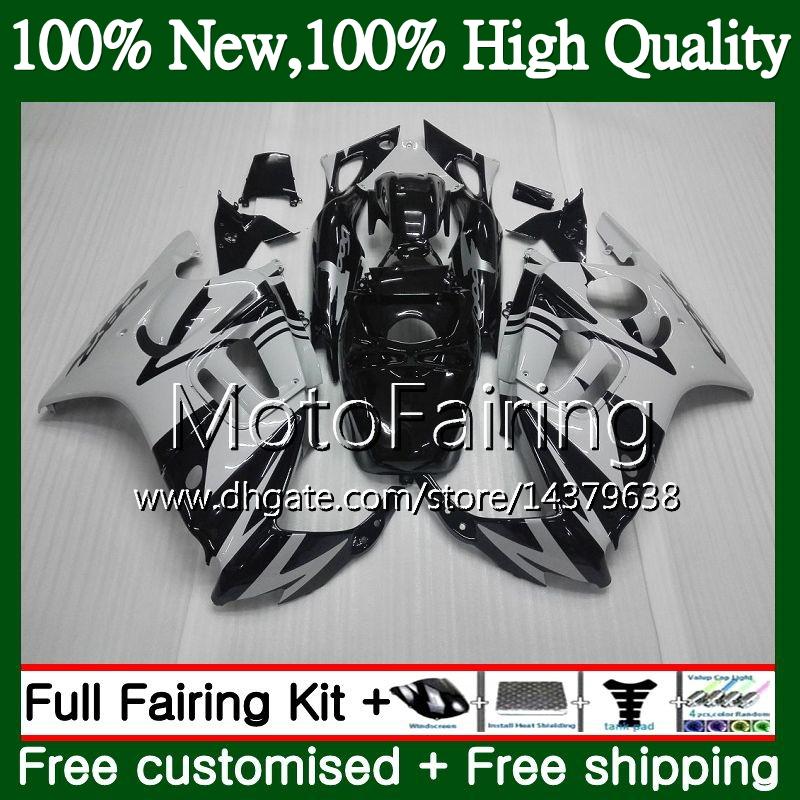 Alloy Fairing Bolt Kit Bodywork Screws Nuts For HONDA 1995-1998 CBR 600 F3