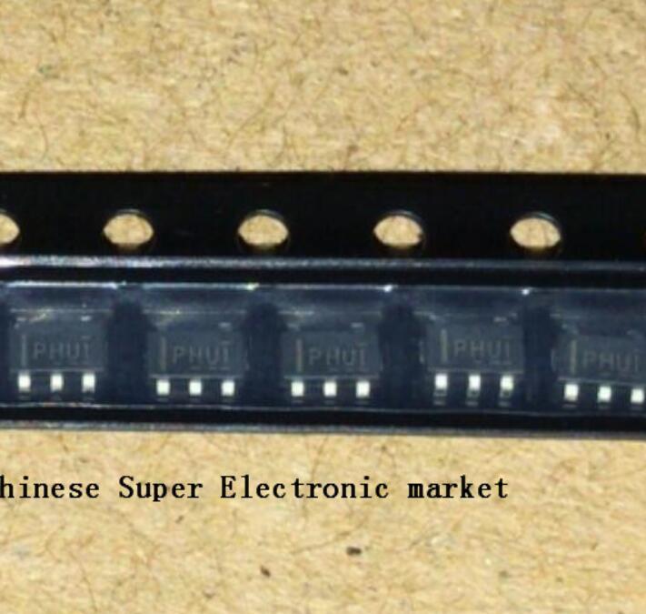 5 x SGM810-SXN3L 810SL SOT23  new