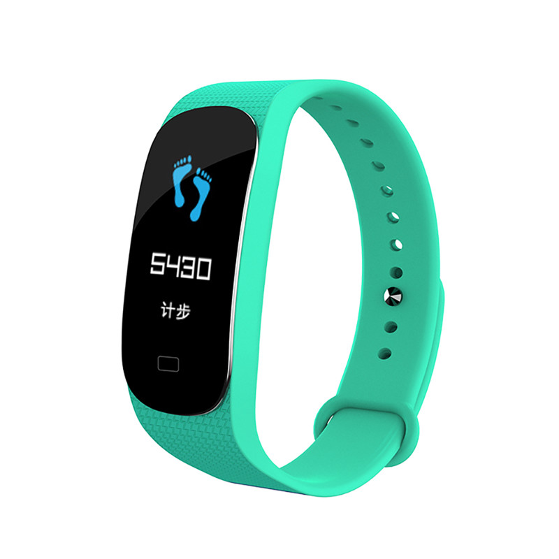M5 Smart Bracelet Watch Blood Pressure Heart Rate Monitor Call Message Reminder Smart Wristwatch IP67 Sports Fitness Watch for Men Women