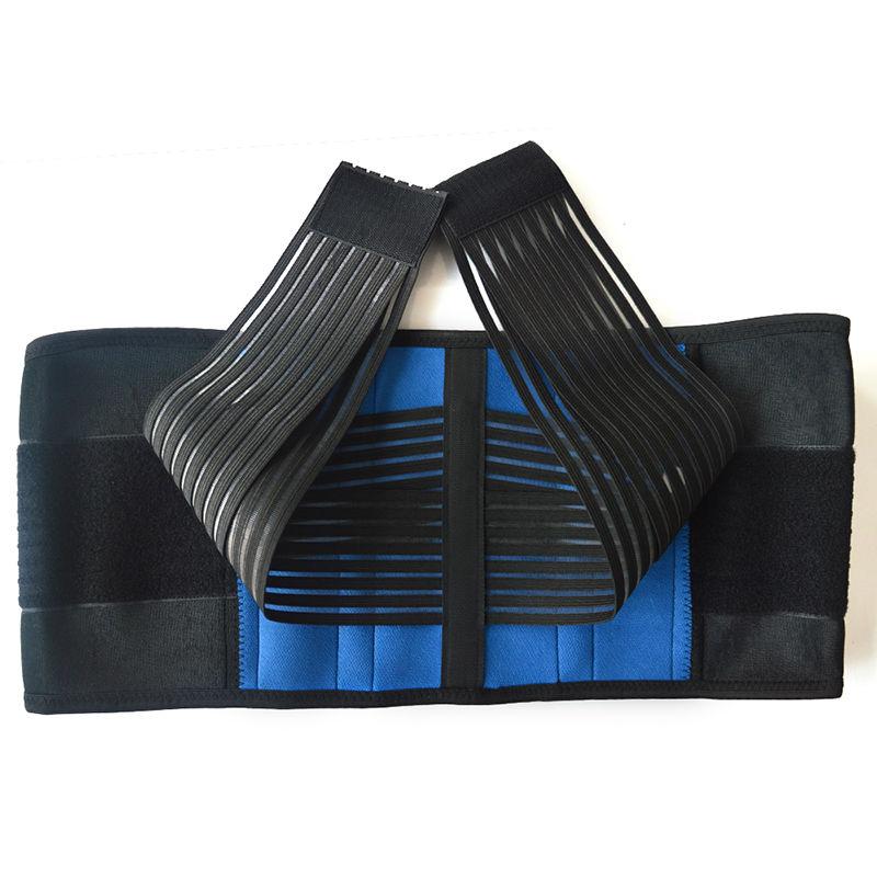 Y010 lumbar support belt (7)