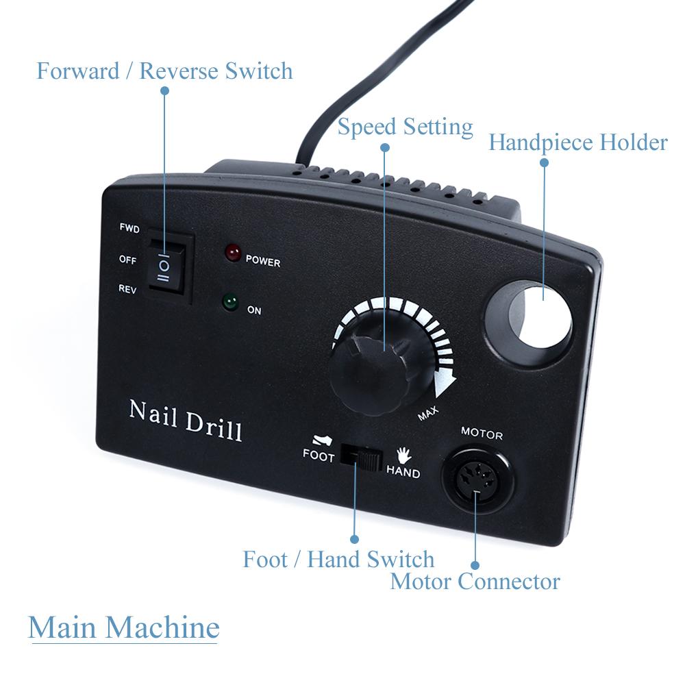 main machines 1