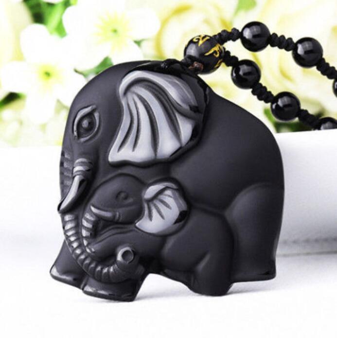 Discount Carved Elephant Pendants Carved Elephant Pendants 2020 On Sale At Dhgate Com