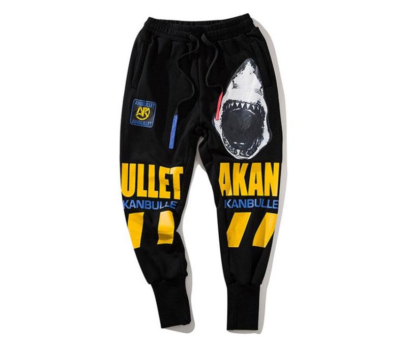Pants Fashion Streetwear Sweatpants (13)