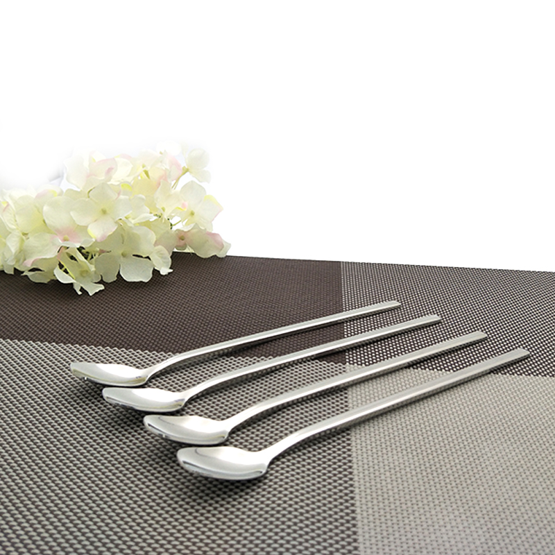 stainless steel Coffee spoon (5)
