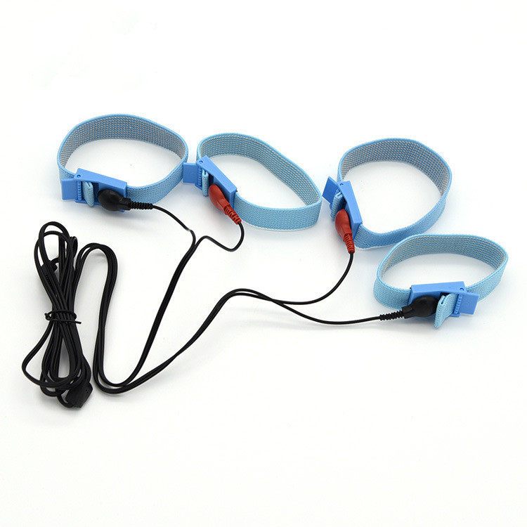 DIY Male Electro Shock Penis Cock Rings & Anal Plug / Nipple Clamps Sex Toys For Man Woman Couple, Electric Shock Massagers Set