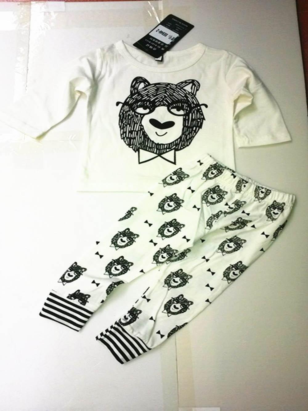 2015-New-Autumn-Baby-Cotton-Little-Monster-Clothes-2pcs-Top+Pants-Sport-Suits-Infant-Boys-And-Girls-Clothing-Sets-CL0769 (22)