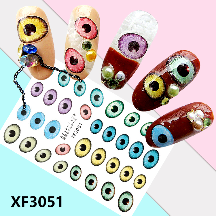 XF3051