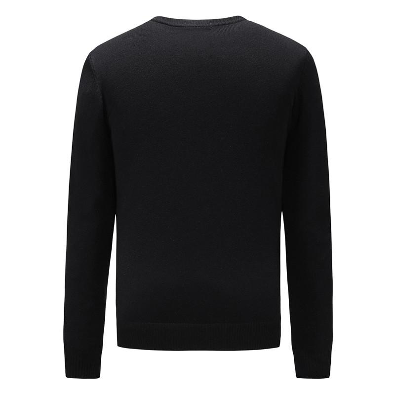Designer hoodie Men Brand Pullover Hoodie Long Sleeve Luxury Sweatshirt Brand Letter Embroidery Knitwear Winter Mens Clothing