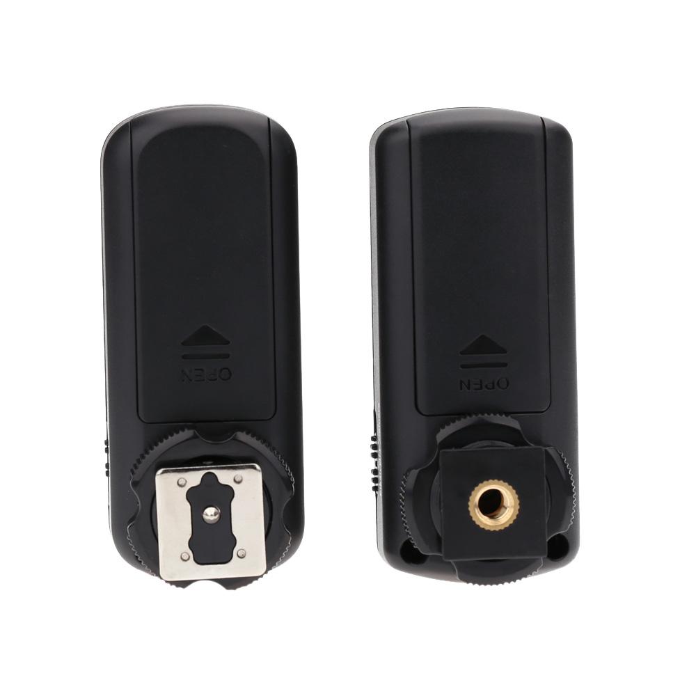 Godox 2.4G Wireless Flash Trigger FC-16 Transmitter+Receiver Kit (9)