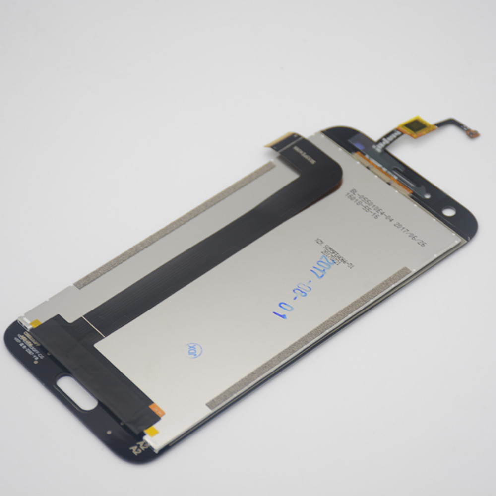 For Doogee BL5000 LCD Display and Touch Screen Original Screen For Doogee BL5000 Digitizer Assembly Replacement+Tool+Adhesive