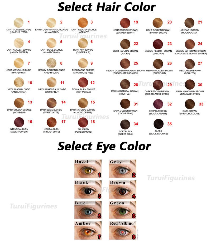 eye-hair-color
