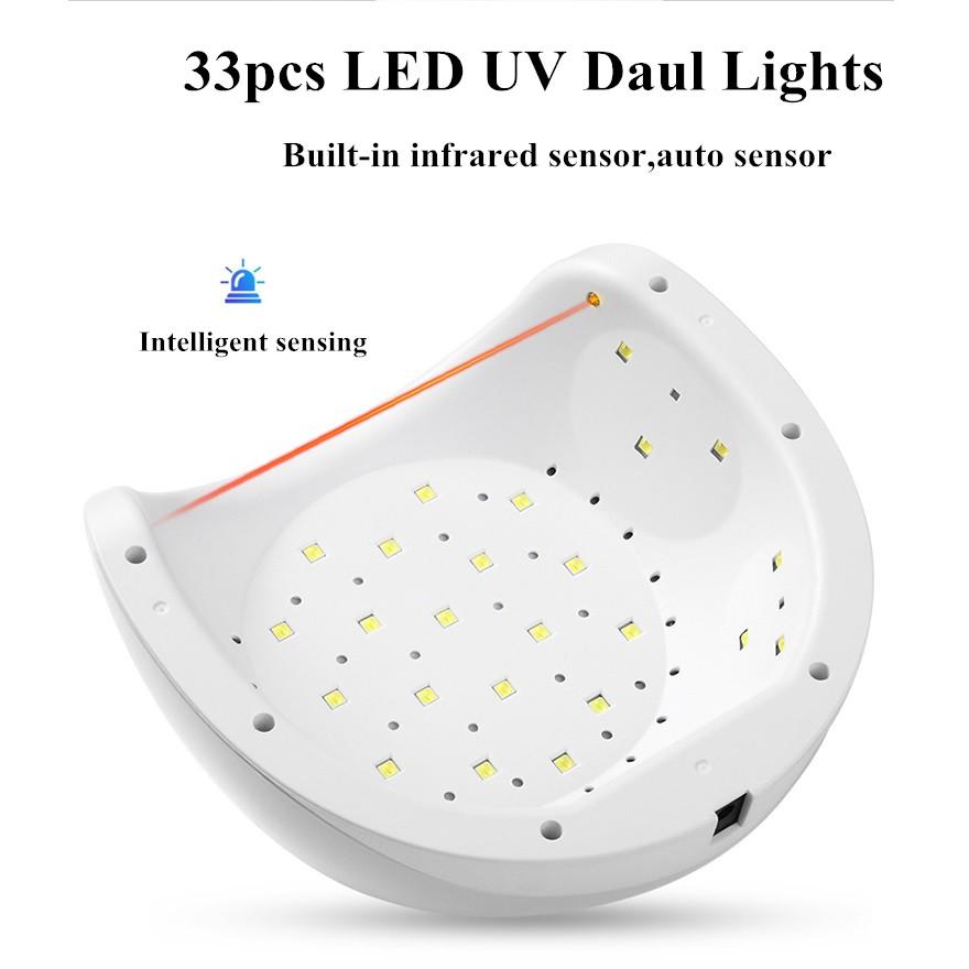 72W-Star5-LED-UV-Lamp-33-LEDs-Ice-Nail-Lamp-Gel-Polish-LCD-Display-Fast-Manicure (2)