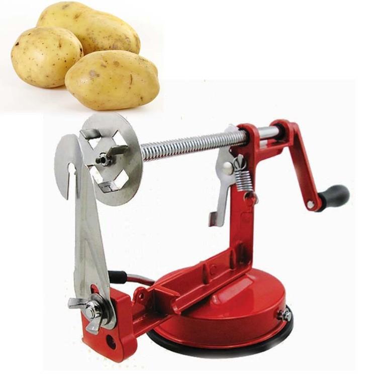 potato-chip-maker