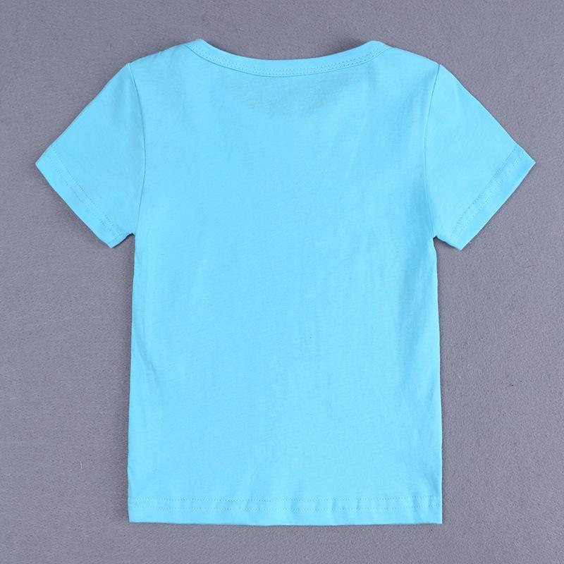 Set Baby Boys Clothes Summer Toddler Kids T shirt Tops+Denim shorts Pants Outfits Children Boy Clothing Set