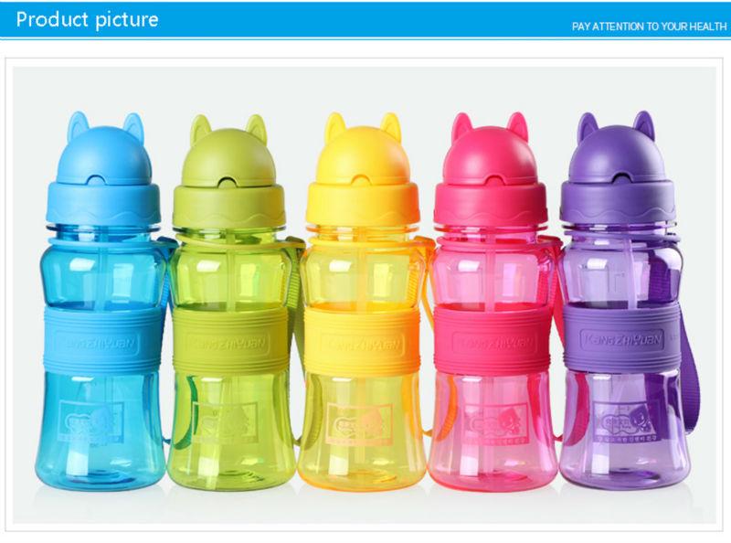 Water Bottle Kids CB060-063 (3)