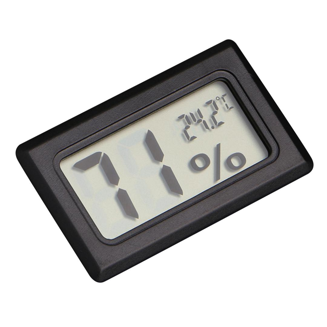 Amarillo term/ómetro de refrigerador de congelador Term/ómetro de dial grande mec/ánico despertador Term/ómetro de congelador de dial grande