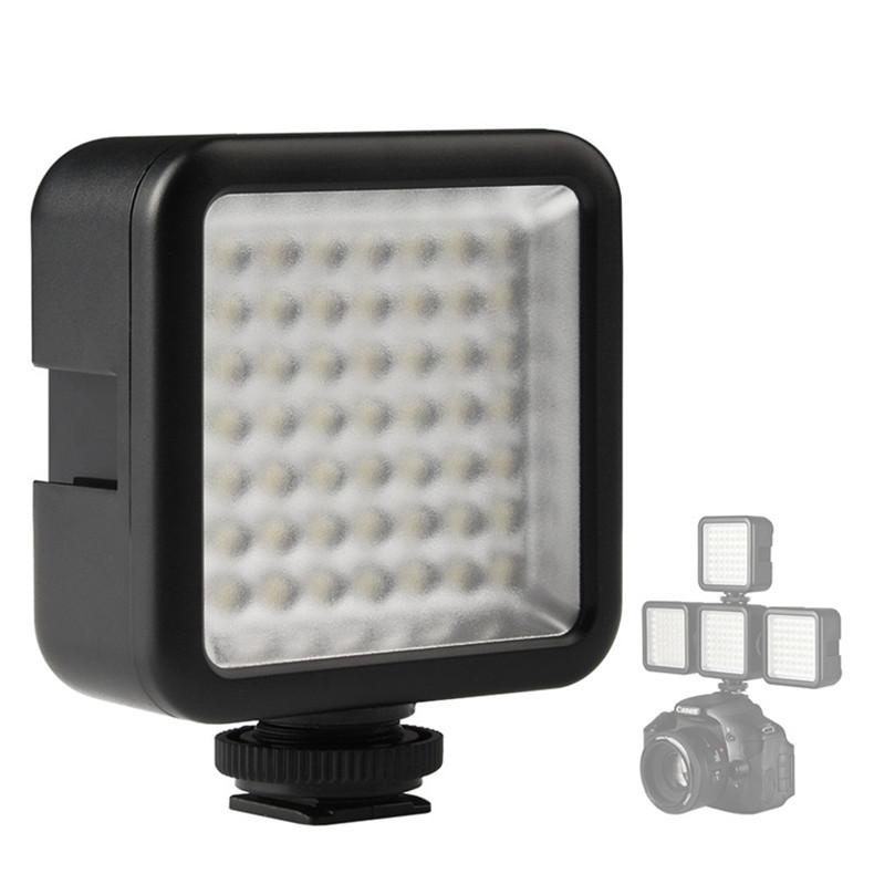W49 mini led video light