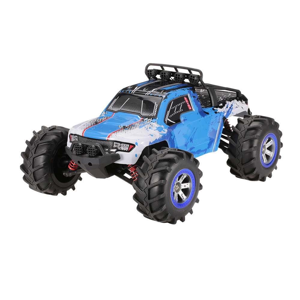 FY-12 Electronic RC Car 1/12 2.4GHz 4WD Amphibious High Speed Rock Climber RTR RC Off-Road Buggy coche Remote Control Toys