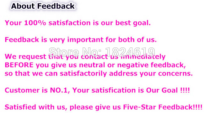 anny feedback_