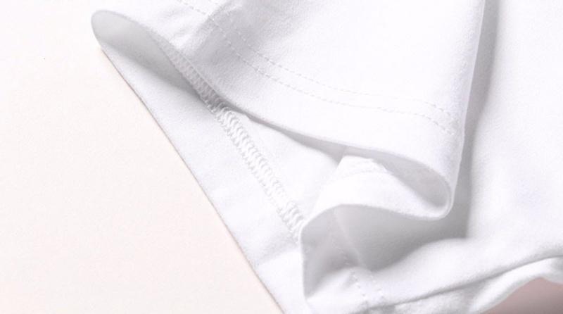 Lobo Engraçado Mulheres Verão Camiseta Feminina Impresso-lo Personalizado de Alta Qualidade Tops Tee Senhoras Padrão de Algodão 3d Impressão JOINT POPULA INTERESSANTE