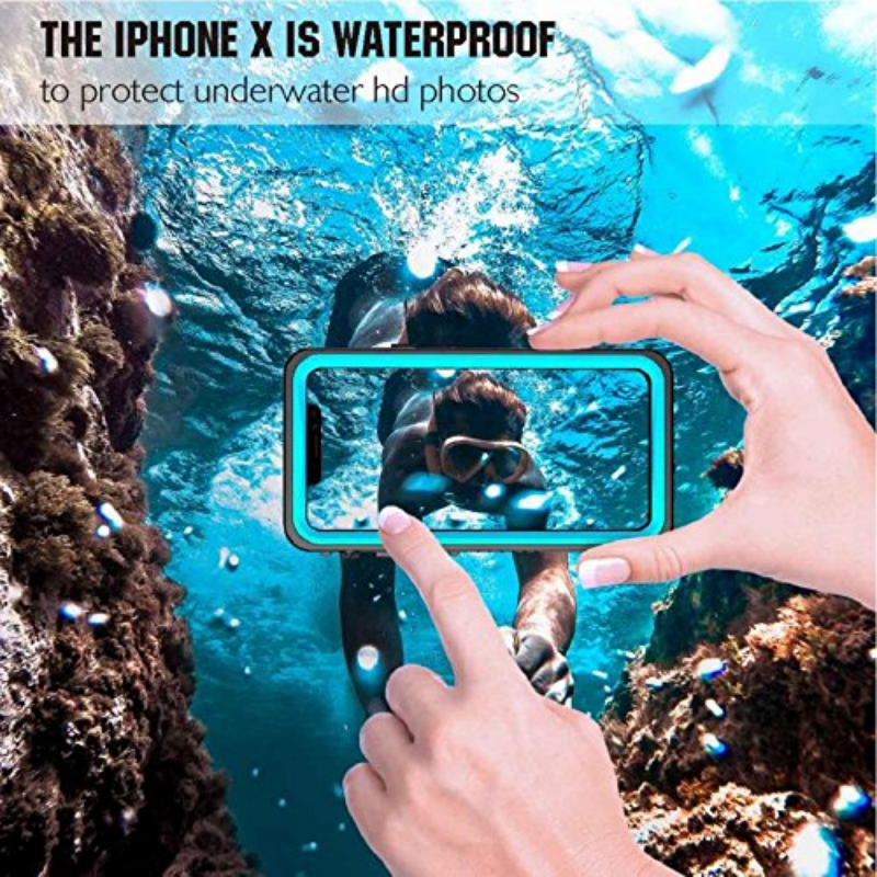 360-Protect-for-Apple-iPhone-XS-Max-Case-Water-Proof-Clear-Back-Front-Cover-for-Etui (2)