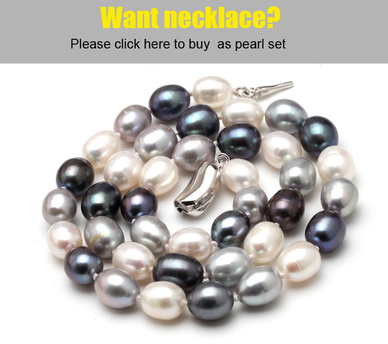 Freshwater-Natural-Pearl-Necklace-Women-fine-choker-necklace-Jewelry-Pearl-925-sterling-silver-necklace-Cultured-Genuine